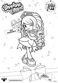 shopkins season 7 coloring pages getcoloringpages