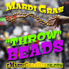 parade throws wholesale mardi gras throw and handstrung for all holidays at mardi