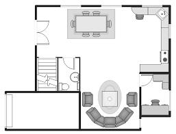 Stair Floor Plan Ground Floor Plan Ground Floor Plan Cafe And Restaurant Floor