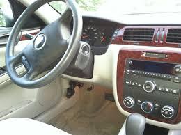 2007 Chevy Impala Interior 07 Chevy Impala Interior Images Reverse Search