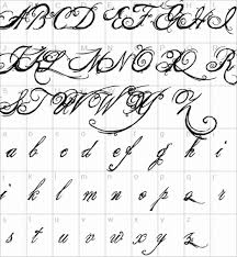 tattoo lettering abc pictures to pin on pinterest tattooskid