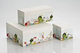 design box waks nature candles designed by the design shop packaging design