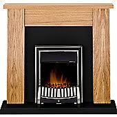 Electric Fireplace Suite Fire Suites Fireplace Surrounds U0026 Suites Tesco Direct Tesco