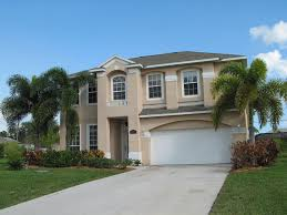 Mini Mansions Homes Time To Vacation Atyyour Mansion In Port Homeaway Port St Lucie
