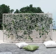 Garden Dividers Ideas Screens And Room Dividers Paravánok és Térelválasztók Home