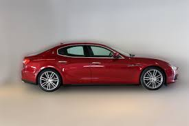 maserati red and black 2014 maserati ghibli s q4 maserati of alberta