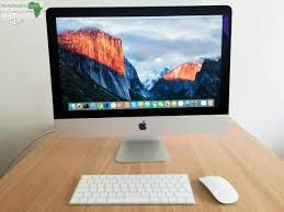 ordinateur apple de bureau ordinateurs de bureau apple imac 21 pouces retina i5 abidjan