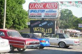 Upholstery Tampa Fl Cool Stuff And Services Tampa Bay Classic Cars