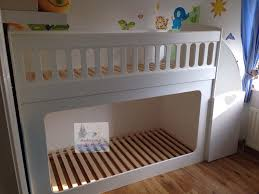 bunk beds with drawer stairs comes with stair gate ocean bed