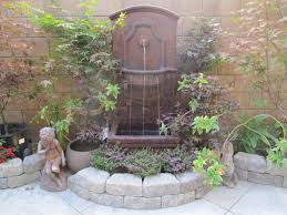 20 diy outdoor fountain ideas brightening up your home with utmost
