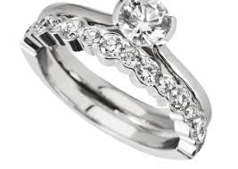 awesome wedding ring ring awesome wedding ring and engagement ring meaning