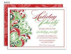 christmas brunch invitations social flyer event poster digital by ditditdigital