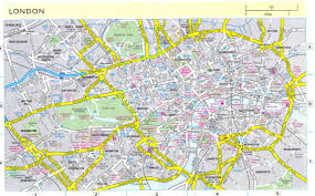 Map Of England Cities by Large London Maps For Free Download And Print High Resolution
