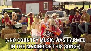 in a country song lyrics maddie u0026 tae song in images