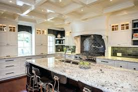 brown granite countertops with white cabinets white cabinets with brown granite gorgeous kitchen with white