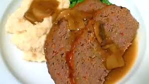 how to make classic meatloaf video allrecipes com