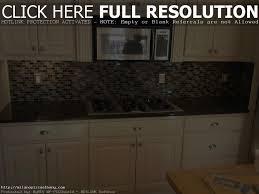 kitchen glass tile backsplash ideas pictures tips from hgtv mosaic
