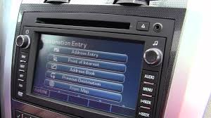 how to use the navigation on your gm vehicle youtube