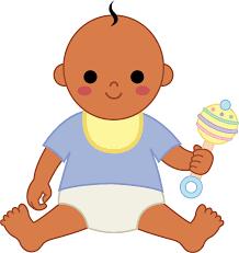 newborn baby clipart free clip free clip on
