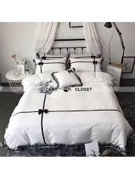 Black And Beige Comforter Sets Gothic Comforter Sets Gothic Vintage Bedding Sets Online Store