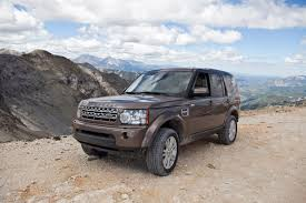 used land rover lr4 2012 land rover lr4 photo gallery autoblog