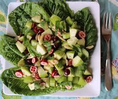 thanksgiving salad rita barton apple cranberry thanksgiving salad