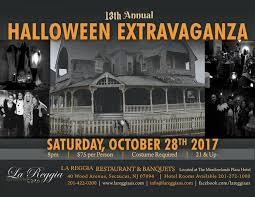 halloween party 2017 halloween party 2017 la reggia classic italian restaurant in
