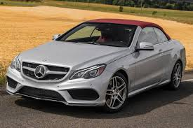 mercedes e class convertible for sale 2017 mercedes e class convertible pricing for sale edmunds