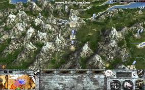 Map Westeros Westeros Total War Map Preview Youtube
