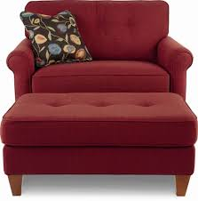 furniture overstuffed chair oversized chaise lounge indoor