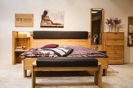 Schlafzimmer Naturholz Schlafzimmer U0026 Matratzen Möbel Brucker
