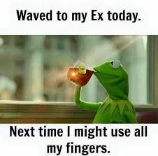 My Ex Meme - i don t have an ex but this meme is just hilarious ecards
