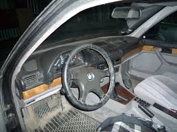 1988 bmw 7 series 1988 bmw 7 series photos 3 5 gasoline fr or rr automatic for sale
