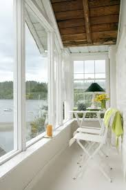 Decorated Sunrooms 46 Sunroom Design Ideas