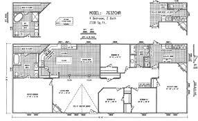 wide floor plans 28 images scotbilt mobile home floor plans