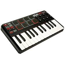 midi controller apk akai professional mpk mini 25 key ultra portable usb