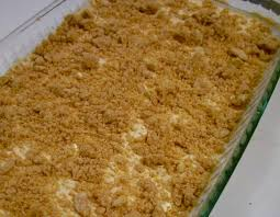 but i digress thanksgiving butterscotch dirt cake