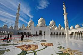 Arab Hd by United Arab Emirates Abu Dhabi Mosque Sheikh Zayed Abu Dhabi Hd
