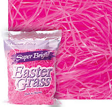 easter basket grass easter grass basket grass party city