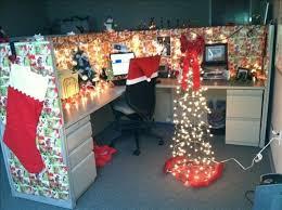 Christmas Decoration Theme - office christmas decorating themes designcorner