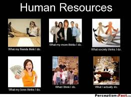 Hr Memes - use your blinker hr perceptions versus reality human resources