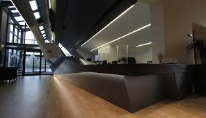 Mobile Reception Desk Intriguing Figure Glass Reception Desk Brilliant 60 Inch Corner
