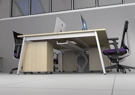 under table cable tray desk cable organizer under desk wire tray from viable inc regarding