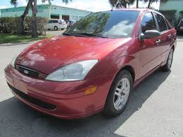 2000 ford focus engine for sale 2000 ford focus se in margate fl kd s auto sales