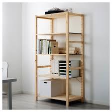 Shelves by Ivar Shelf Unit Ikea