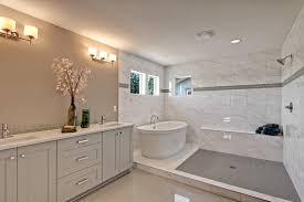 White Carrera Marble Bathroom - white carrara marble tile cool white carrara marble tile