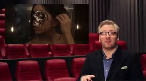 ex machina movie review youtube