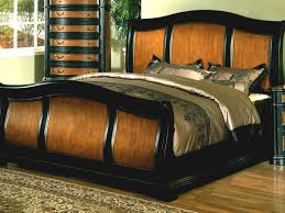 Black Leather Sleigh Bed Bed Beautiful Sleigh Bed King Sleigh Bed King Decorating Sleigh