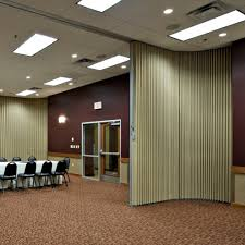 Accordion Room Dividers by Commercial Accordion Doors Specialized Doors Doors