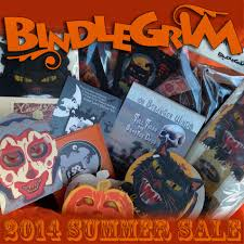 Vintage Halloween Books by Bindlegrim Holiday Artist And Author August 2014